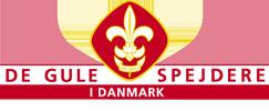 De Gule Spejdere i Danmark